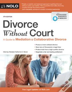 Wook.pt - Divorce Without Court