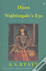 Djinn And The Nightingale'S Eye