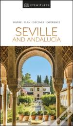 Dk Eyewitness Seville And Andalucia