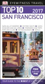 Dk Eyewitness Top 10 Travel Guide San Francisco