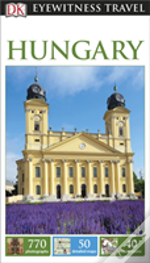 Dk Eyewitness Travel Guide: Hungary