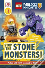 Dk Reader Lego Nexo Knights Stop The Monsters!