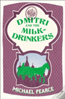 Wook.pt - Dmitri And The Milk-Drinkers