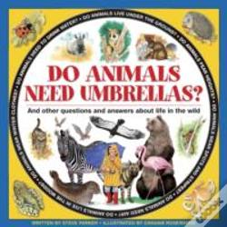 Wook.pt - Do Animals Need Umbrellas?