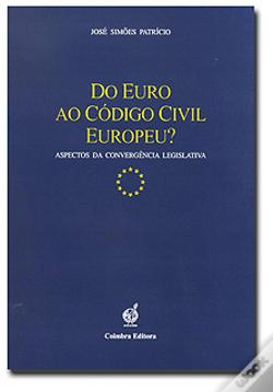 Wook.pt - Do Euro ao Código Civil Europeu?