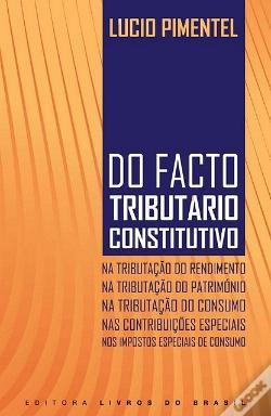 Wook.pt - Do Facto Tributário Constitutivo