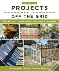 Wook.pt - Do-It-Yourself Projects To Get You Off The Grid