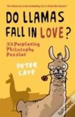 Do Llamas Fall In Love