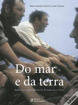Wook.pt - Do Mar e da Terra