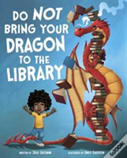 Wook.pt - Do Not Bring Your Dragon To The Lib