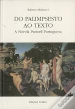 Do Palimpsesto ao Texto