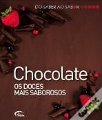 Do Saber ao Sabor - Chocolate os Doces Mais Saborosos