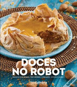 Wook.pt - Doces no Robot