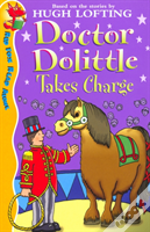 Doctor Dolittle Takes Charge