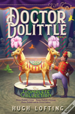Wook.pt - Doctor Dolittle The Complete Collection, Vol. 2