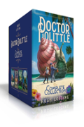 Doctor Dolittle The Complete Collection Vols. 1-4