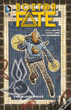Wook.pt - Doctor Fate Tp Vol 1