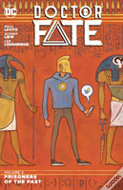 Wook.pt - Doctor Fate Vol 2