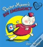 Doctor Miaow'S Big Emergency