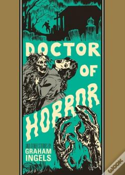 Wook.pt - Doctor Of Horror And Other Stories