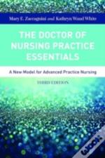 Doctor Of Nursing Practice Essentials