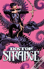 Doctor Strange Vol. 3: Blood In The Ether