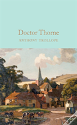 Wook.pt - Doctor Thorne