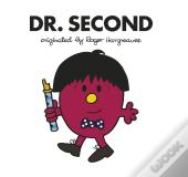 Doctor Who: Dr. Second (Roger Hargreaves)