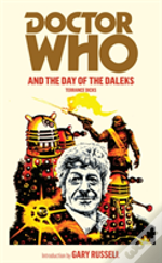 Doctor Who & The Day Of The Daleks