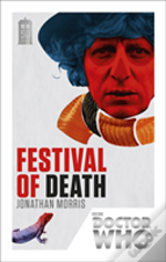 Doctor Who Festival Of Death