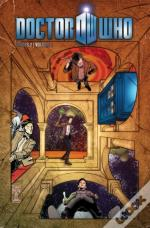 Doctor Who Ii Volume 3: It Came From Outer Space