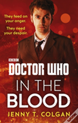 Wook.pt - Doctor Who: In The Blood