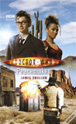 Wook.pt - Doctor Who: Peacemaker