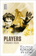 Doctor Who Players