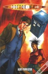 Doctor Who T.1