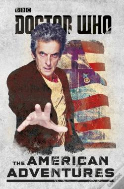 Wook.pt - Doctor Who: The American Adventures