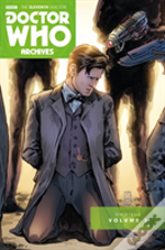 Doctor Who: The Eleventh Doctor Archives: Omnibus