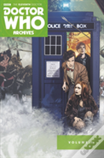 Doctor Who: The Eleventh Doctor Archives Omnibus