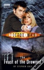 'Doctor Who', The Feast Of The Drowned