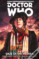 Doctor Who: The Fourth Doctor