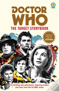 Wook.pt - Doctor Who: The Target Storybook
