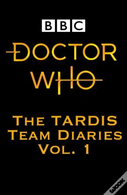 Wook.pt - Doctor Who The Team Tardis Diaries: Paper Moon