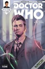 Doctor Who: The Tenth Doctor #2.16