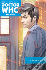 Doctor Who: The Tenth Doctor Archives Omnibus