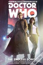 Doctor Who: The Tenth Doctor, Endless Song