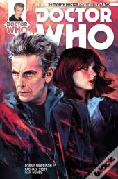 Doctor Who: The Twelfth Doctor #2.1