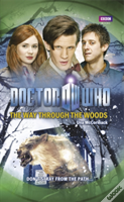 Wook.pt - Doctor Who: The Way Through The Woods
