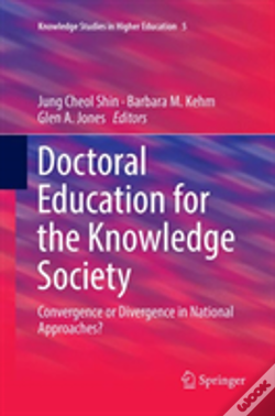 Wook.pt - Doctoral Education For The Knowledge Society