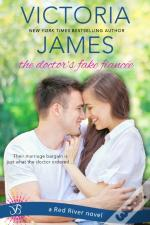 Doctor'S Fake Fiancee (Entangled Bliss)