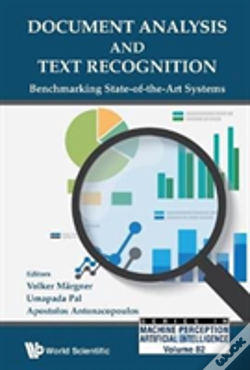 Wook.pt - Document Analysis And Text Recognition: Benchmarking State-Of-The-Art Systems